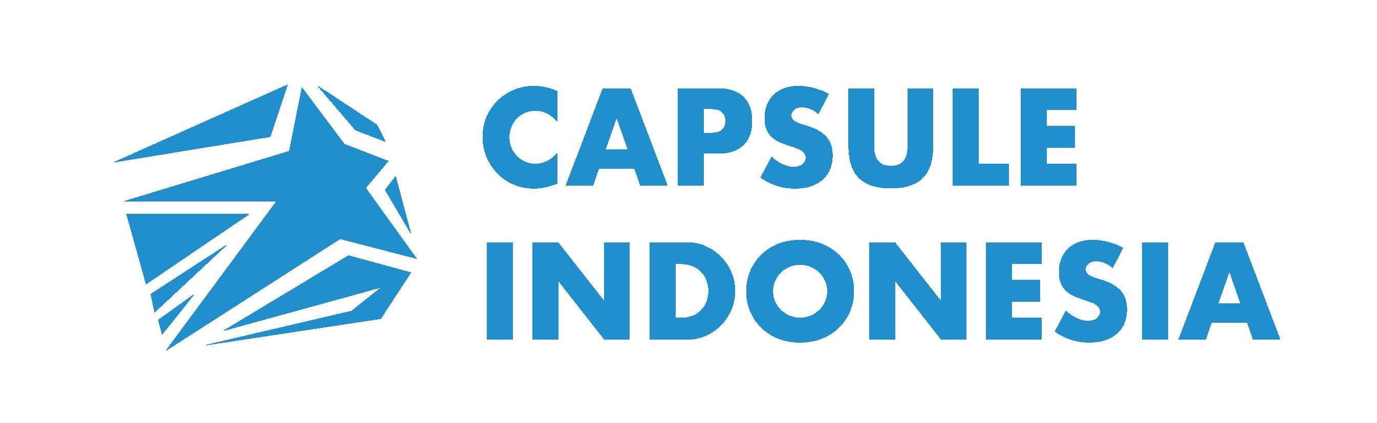 Capsule Indonesia